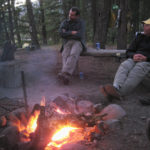 Elk Hunting & Camping Lodge MT